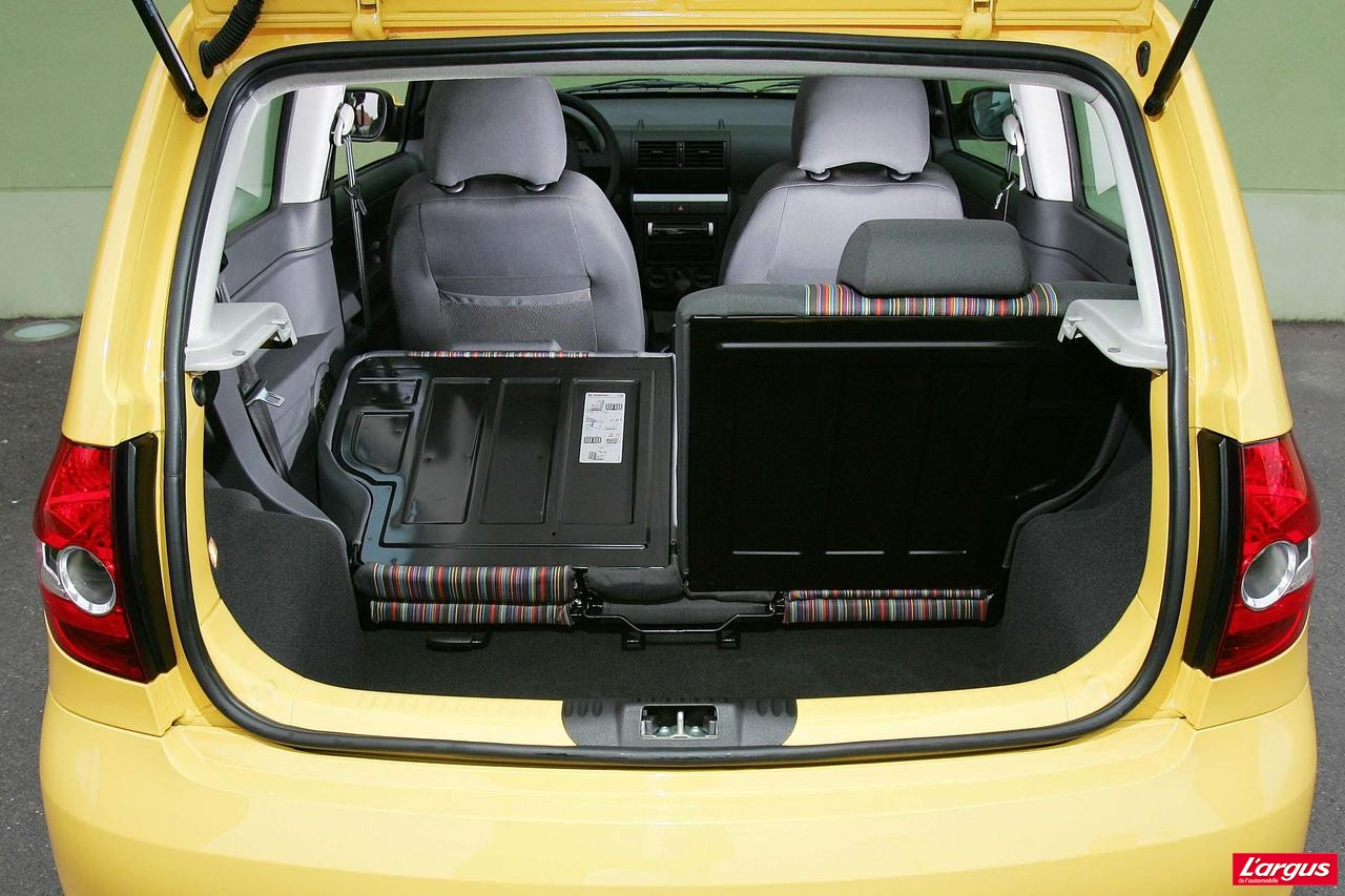 volkswagen fox laquelle choisir. Black Bedroom Furniture Sets. Home Design Ideas