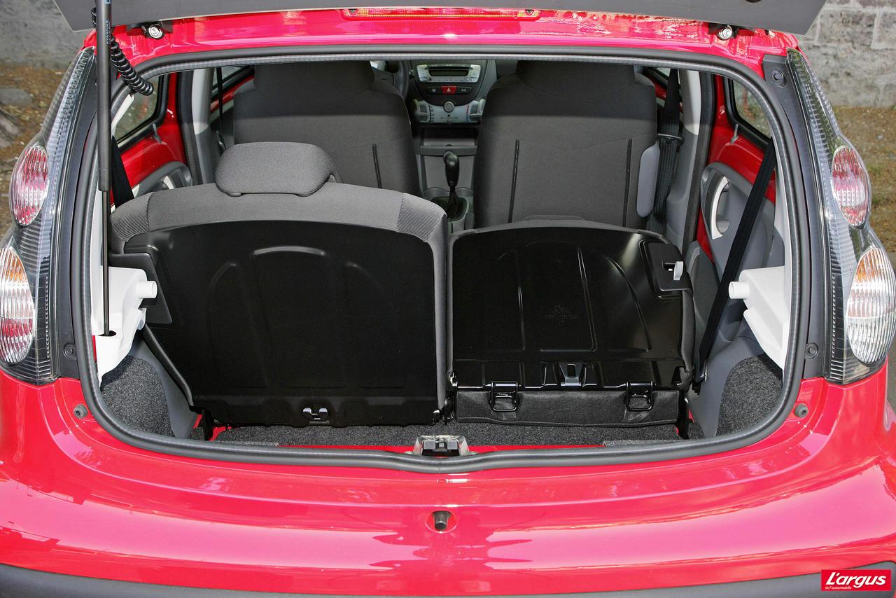 Laquelle Citroën Citroën Choisir C1 Laquelle Choisir C1 MpVzSU
