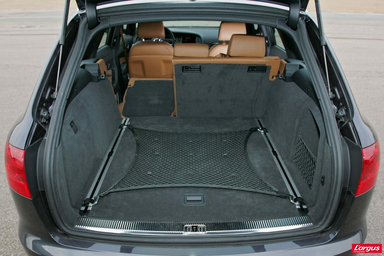 dimension audi a6 allroad 2007. Black Bedroom Furniture Sets. Home Design Ideas
