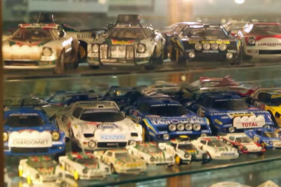 top des records automobiles les plus dingues du monde la plus grande collection de voitures. Black Bedroom Furniture Sets. Home Design Ideas