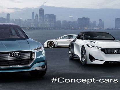 salon de francfort 2015 que vont devenir les concept cars de l 39 iaa actus auto auto. Black Bedroom Furniture Sets. Home Design Ideas