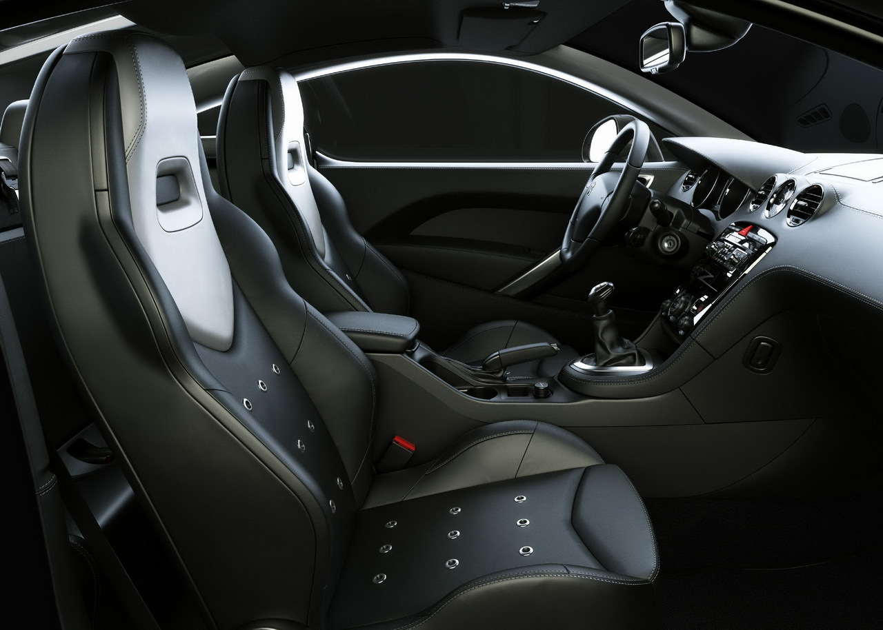peugeot rcz revivez sa carri re en 100 photos photo 9. Black Bedroom Furniture Sets. Home Design Ideas