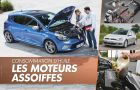 surconsommation d'huile renault clio tce toyota d-4d golf tsi