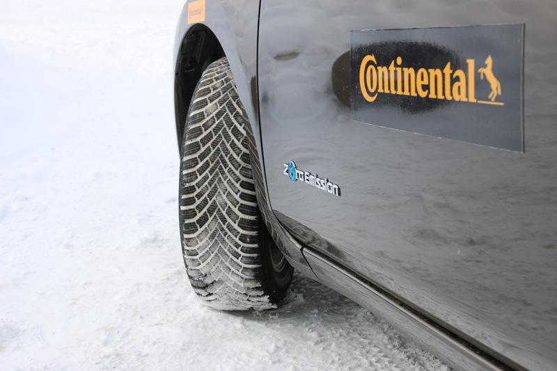 continental ts 860 le nouveau pneu hiver de continental photo 6 l 39 argus. Black Bedroom Furniture Sets. Home Design Ideas