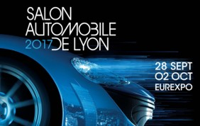 Salon de Lyon 2017