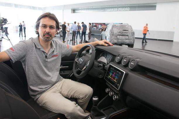 Dacia Duster 2 Intérieur équipements Et Moteurs Du Duster 2018
