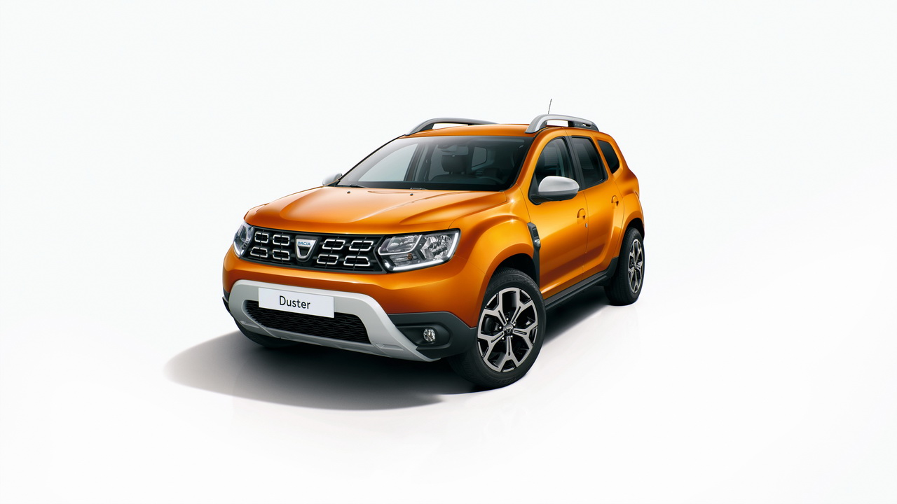 dacia duster 2018 l 39 int rieur du nouveau duster 2 en images photo 17 l 39 argus. Black Bedroom Furniture Sets. Home Design Ideas