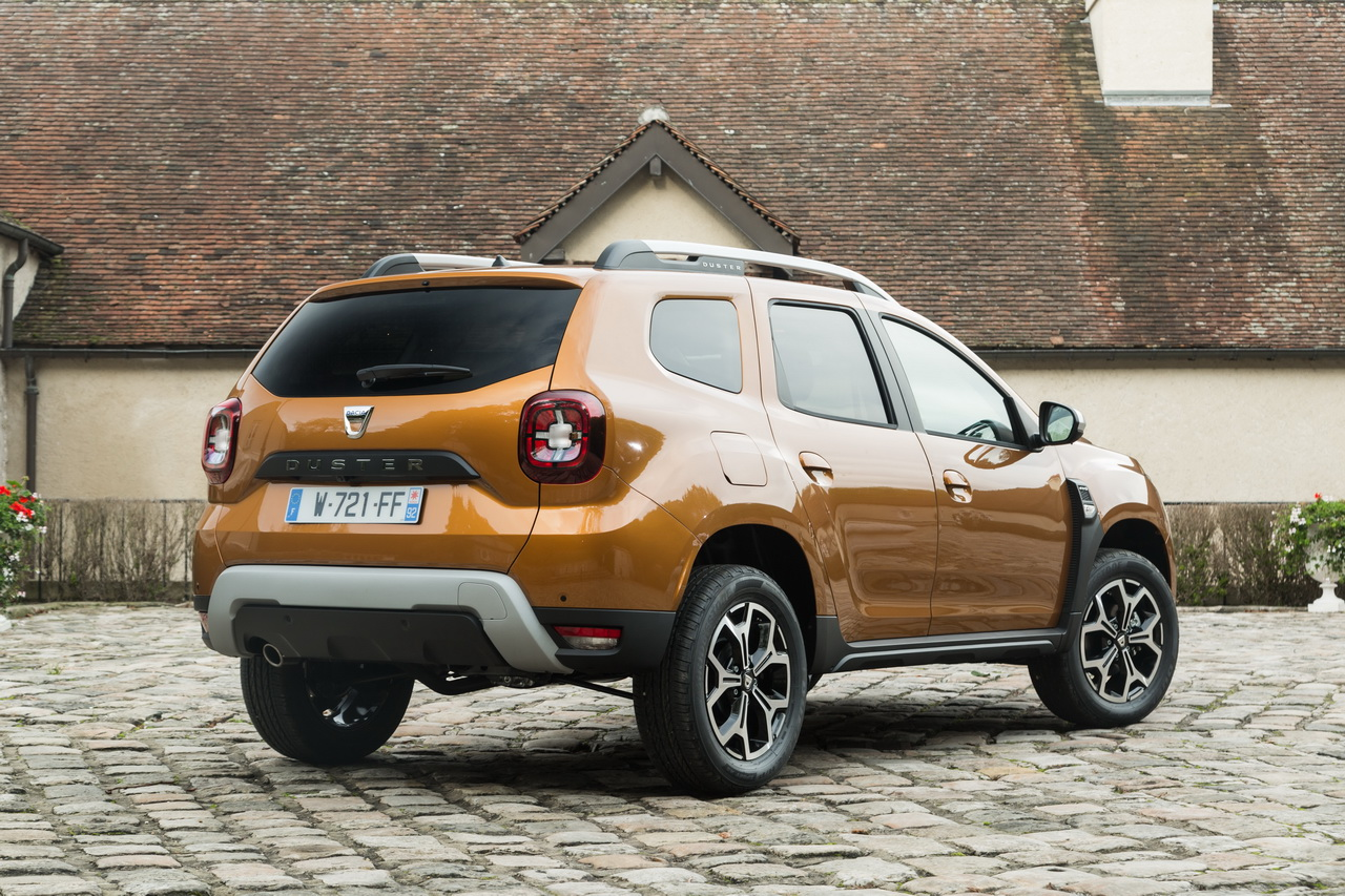 dacia duster 1 vs duster 2 tout ce qui change en photos et en vid o photo 37 l 39 argus. Black Bedroom Furniture Sets. Home Design Ideas