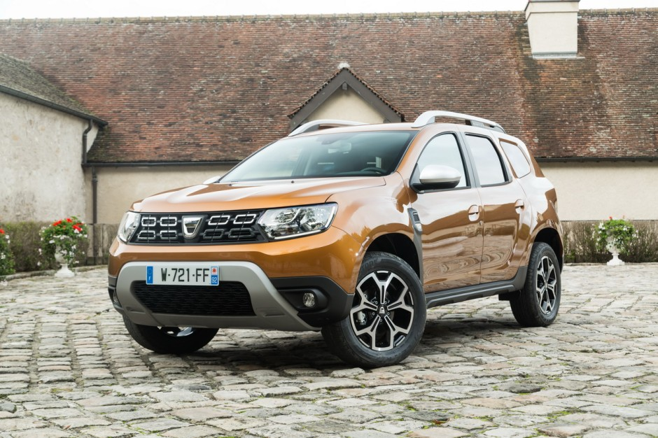 dacia duster 1 vs duster 2 tout ce qui change en photos et en vid o photo 38 l 39 argus. Black Bedroom Furniture Sets. Home Design Ideas