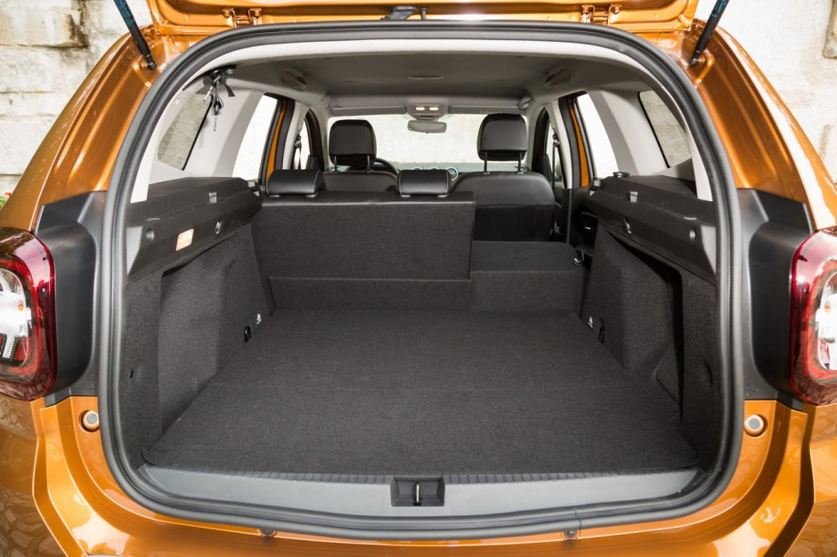 en images le dacia duster 2 face au duster 1 tout ce qui change dacia duster 2 l 39 argus. Black Bedroom Furniture Sets. Home Design Ideas