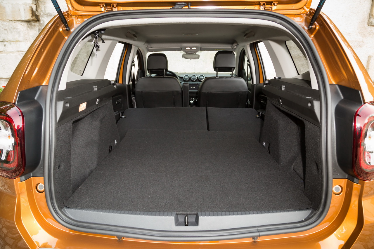 dacia duster 1 vs duster 2 tout ce qui change en photos et en vid o photo 59 l 39 argus. Black Bedroom Furniture Sets. Home Design Ideas