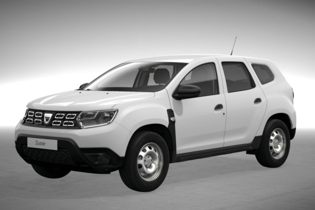 dacia duster 2 2018 quoi ressemble la version 11 990 l 39 argus. Black Bedroom Furniture Sets. Home Design Ideas