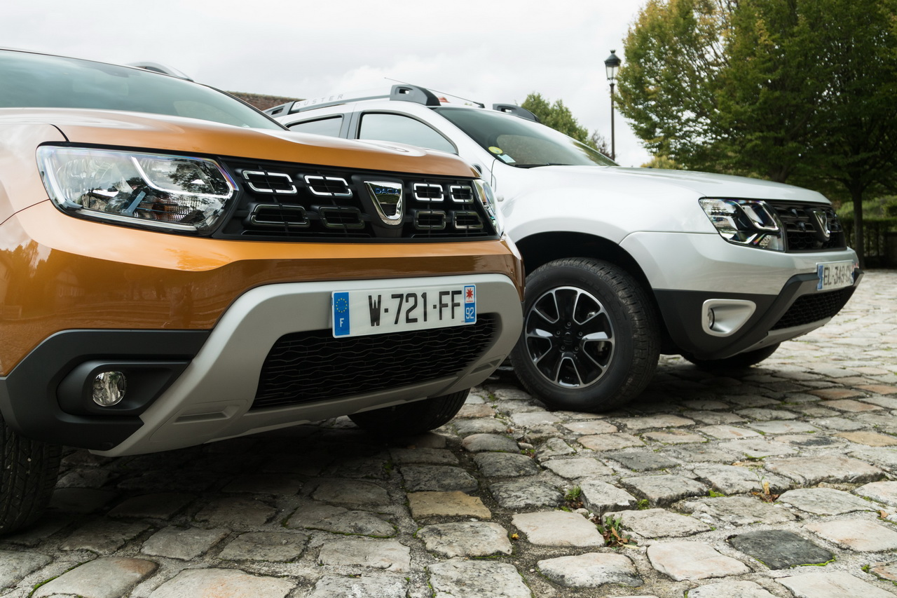 dacia duster 1 vs duster 2 tout ce qui change en photos et en vid o photo 91 l 39 argus. Black Bedroom Furniture Sets. Home Design Ideas