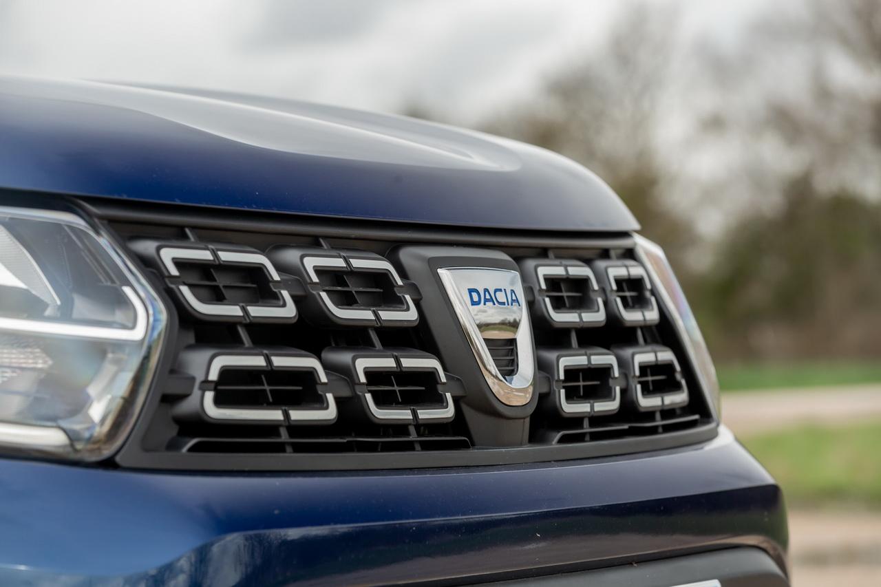 Dacia pas tout à fait absent au salon de Francfort 2019