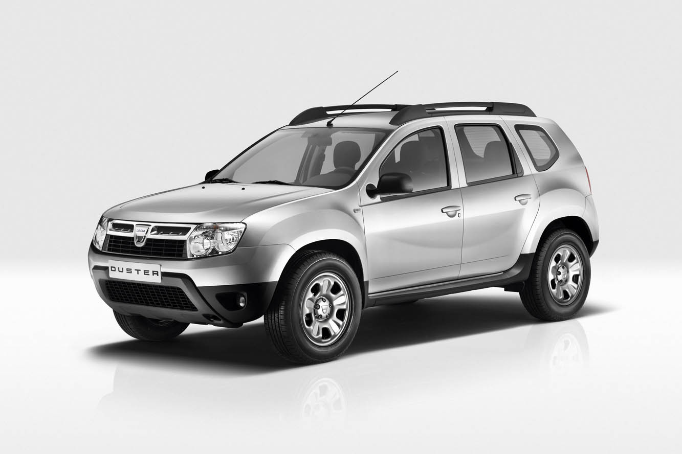 dacia duster 2 premi res infos sur le nouveau duster 2018 photo 4 l 39 argus. Black Bedroom Furniture Sets. Home Design Ideas