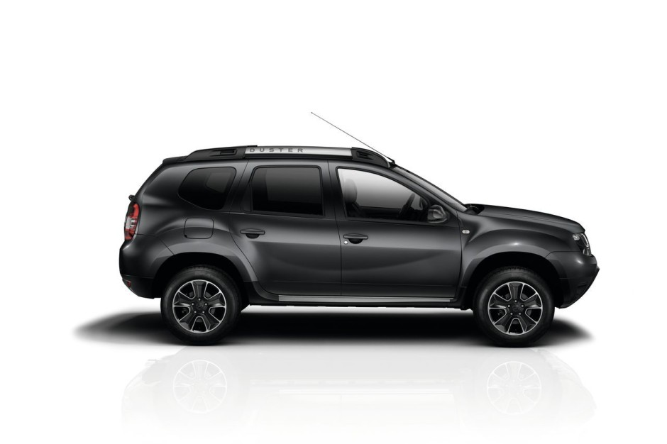 francfort 2015 une bo te pilot e et un dacia duster edition 2016 photo 22 l 39 argus. Black Bedroom Furniture Sets. Home Design Ideas