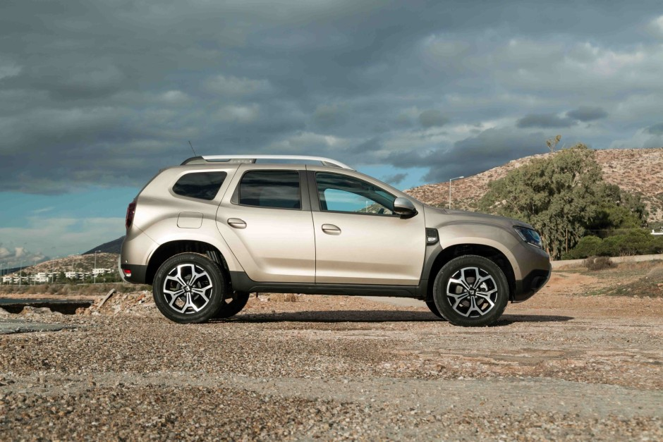 essai dacia duster 2018 notre avis sur le nouveau duster dci 110 photo 14 l 39 argus. Black Bedroom Furniture Sets. Home Design Ideas