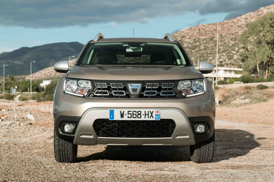 essai dacia duster 2018 notre avis sur le nouveau duster dci 110 photo 13 l 39 argus. Black Bedroom Furniture Sets. Home Design Ideas