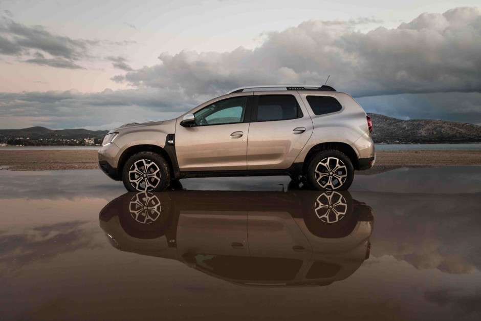 essai dacia duster 2018 notre avis sur le nouveau duster dci 110 photo 40 l 39 argus. Black Bedroom Furniture Sets. Home Design Ideas