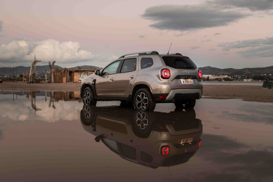 essai dacia duster 2018 notre avis sur le nouveau duster. Black Bedroom Furniture Sets. Home Design Ideas