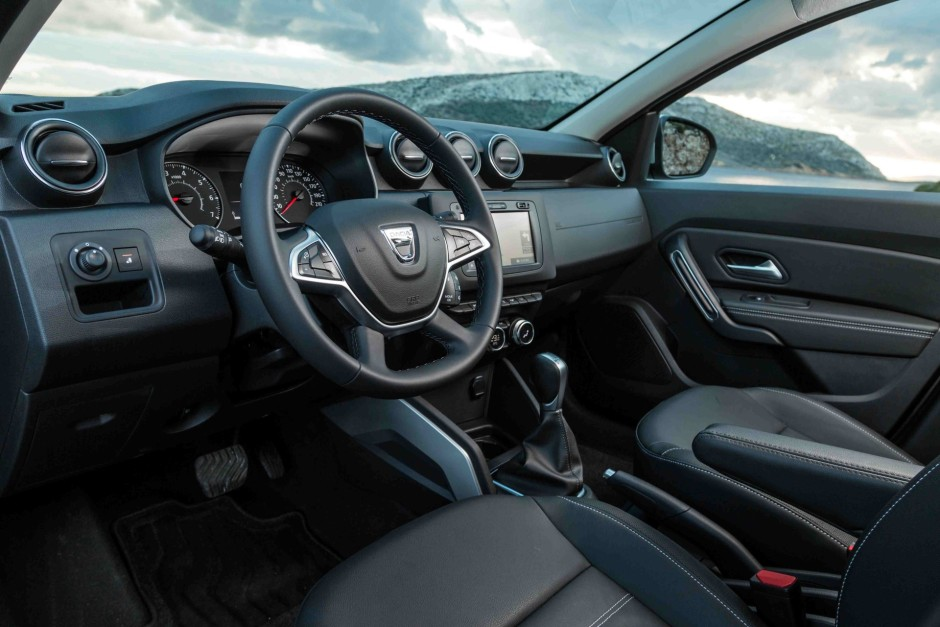 essai dacia duster 2018 notre avis sur le nouveau duster dci 110 photo 25 l 39 argus. Black Bedroom Furniture Sets. Home Design Ideas