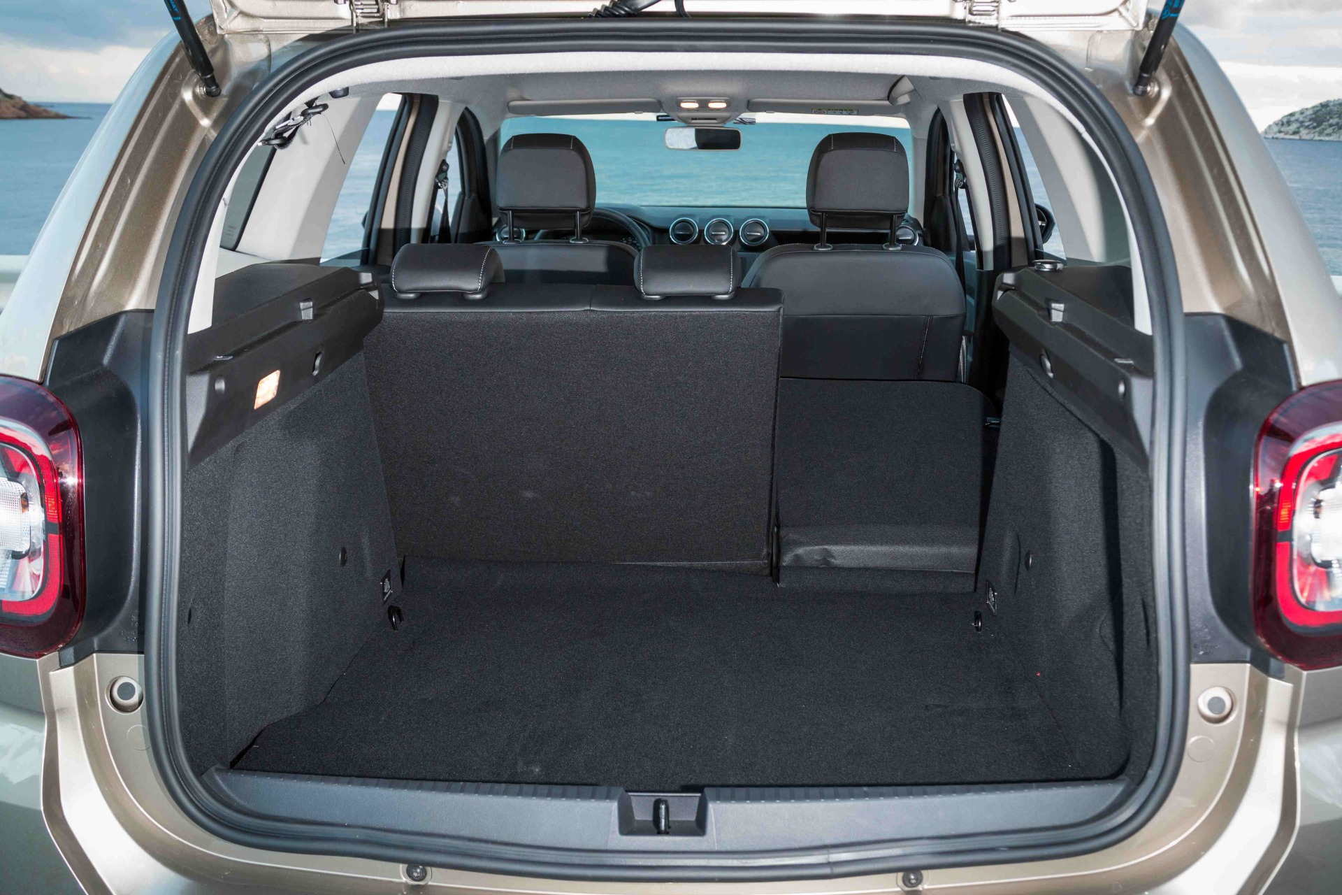 essai dacia duster 2018 notre avis sur le nouveau duster dci 110 photo 34 l 39 argus. Black Bedroom Furniture Sets. Home Design Ideas