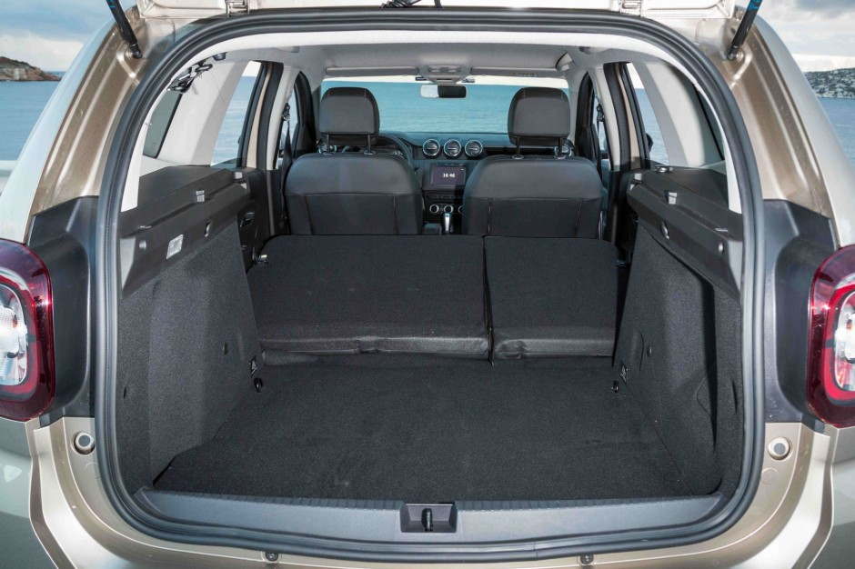 essai dacia duster 2018 notre avis sur le nouveau duster dci 110 photo 35 l 39 argus. Black Bedroom Furniture Sets. Home Design Ideas