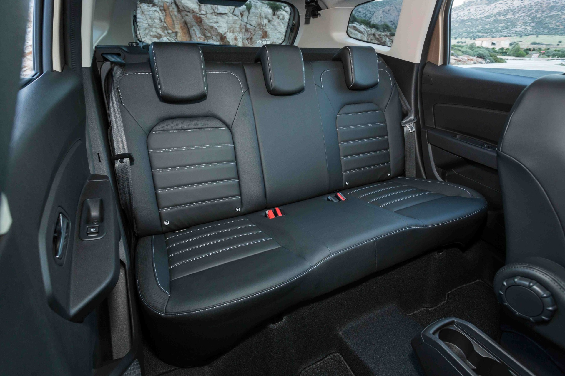 essai dacia duster 2018 notre avis sur le nouveau duster dci 110 photo 38 l 39 argus. Black Bedroom Furniture Sets. Home Design Ideas