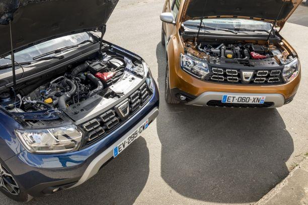 Dacia Duster 2. Trois rappels en cours