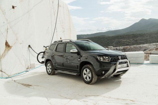 Dacia Duster Le Prix Des Accessoires Du Nouveau Duster Largus - Carrelage terrasse et tapis de sol nissan qashqai