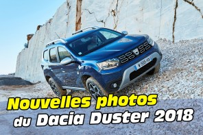 actualit dacia duster l argus. Black Bedroom Furniture Sets. Home Design Ideas