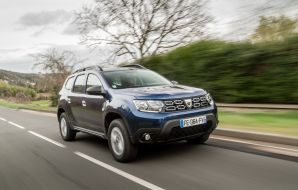 Dacia Duster bruit embrayage