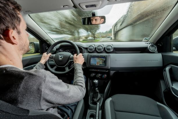 Dacia 1 5 Blue Dci Une Solution Contre Le Bruit Dans L Habitacle