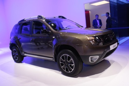 dacia duster edc une bo te double embrayage pour le suv dacia dacia auto evasion forum. Black Bedroom Furniture Sets. Home Design Ideas