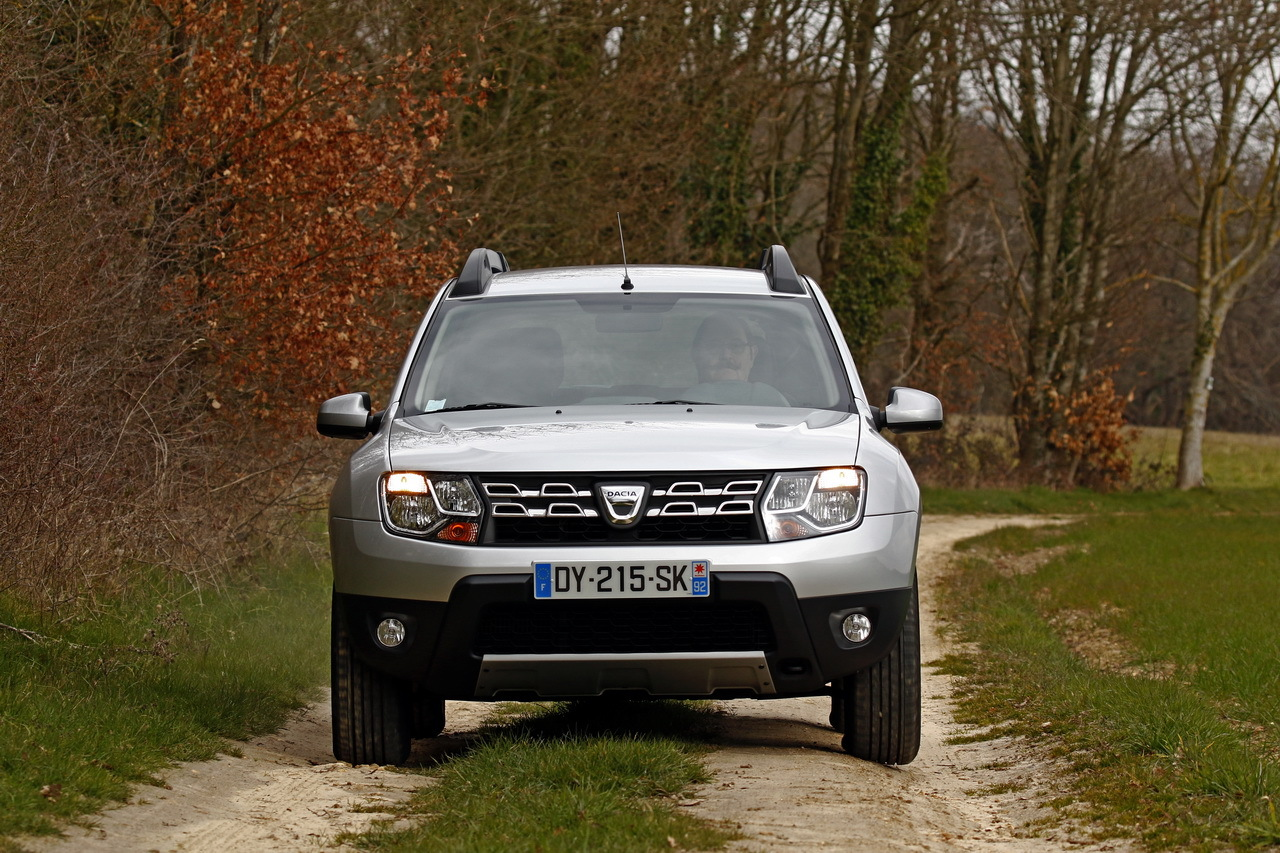 essai dacia duster 2016 notre avis sur le duster dci 110 4x2 photo 3 l 39 argus. Black Bedroom Furniture Sets. Home Design Ideas