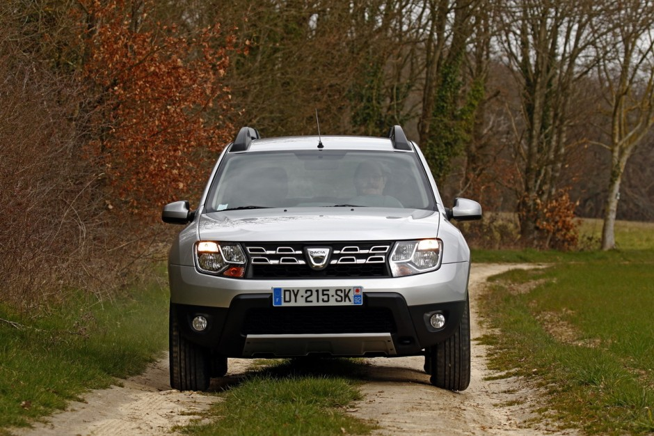 avis dacia duster essai dacia duster 2016 notre avis sur le duster dci 110 4x2 photo 20 l 39. Black Bedroom Furniture Sets. Home Design Ideas