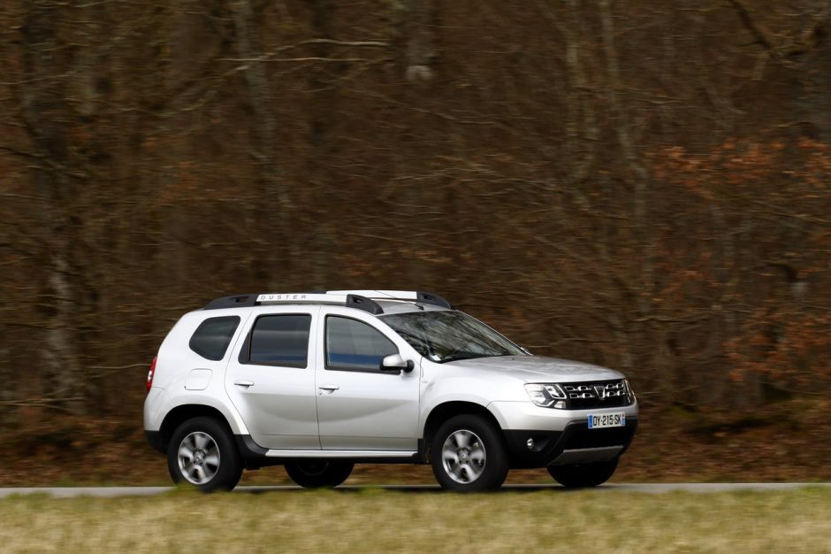 essai dacia duster 2016 notre avis sur le duster dci 110 4x2 photo 4 l 39 argus. Black Bedroom Furniture Sets. Home Design Ideas