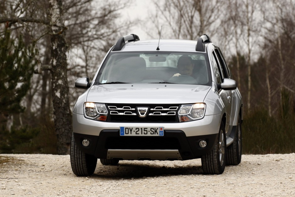essai dacia duster 2016 notre avis sur le duster dci 110 4x2 photo 9 l 39 argus. Black Bedroom Furniture Sets. Home Design Ideas