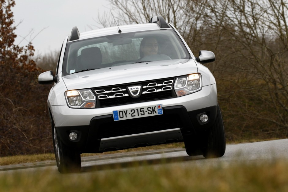 essai dacia duster 2016 notre avis sur le duster dci 110 4x2 photo 11 l 39 argus. Black Bedroom Furniture Sets. Home Design Ideas