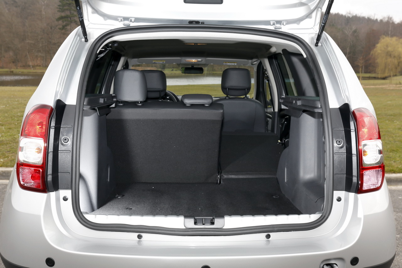 essai dacia duster 2016 notre avis sur le duster dci 110. Black Bedroom Furniture Sets. Home Design Ideas