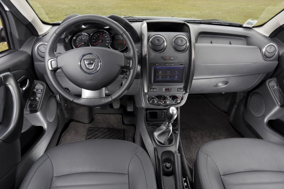 essai dacia duster 2016 notre avis sur le duster dci 110 4x2 photo 25 l 39 argus. Black Bedroom Furniture Sets. Home Design Ideas