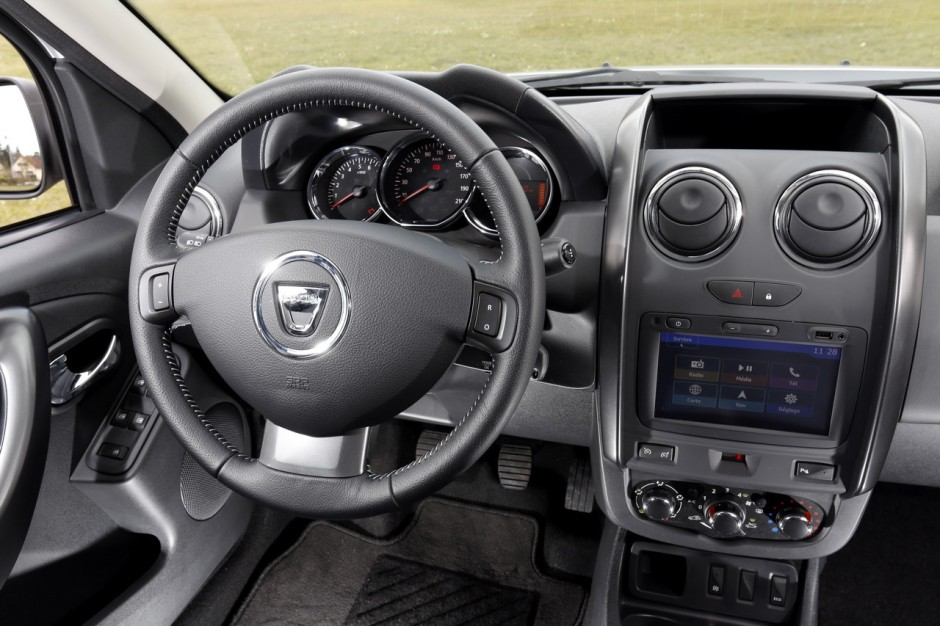 essai dacia duster 2016 notre avis sur le duster dci 110 4x2 photo 26 l 39 argus. Black Bedroom Furniture Sets. Home Design Ideas