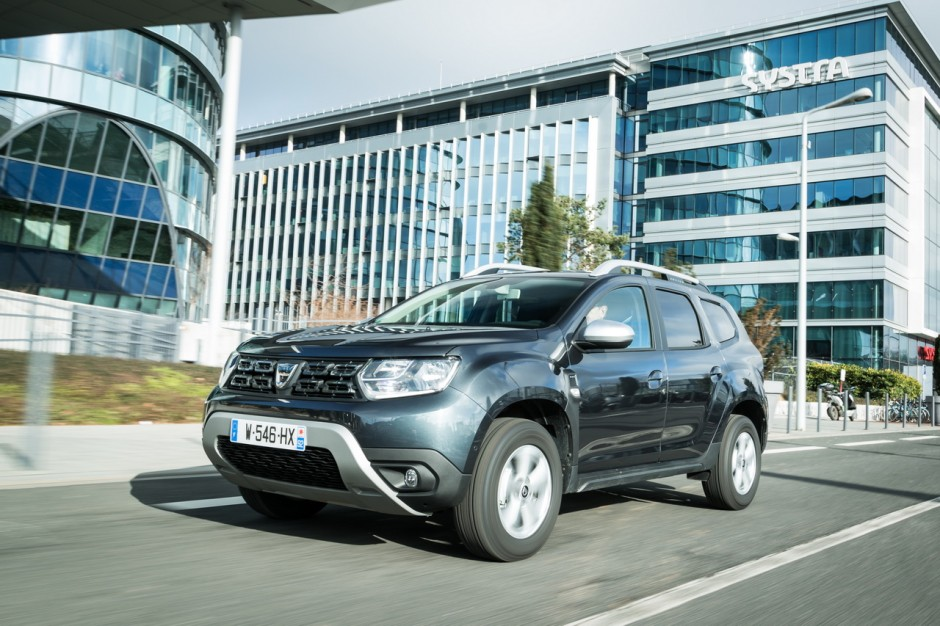 essai dacia duster 4x4 2018 notre avis sur le duster tce 4wd confort photo 11 l 39 argus. Black Bedroom Furniture Sets. Home Design Ideas