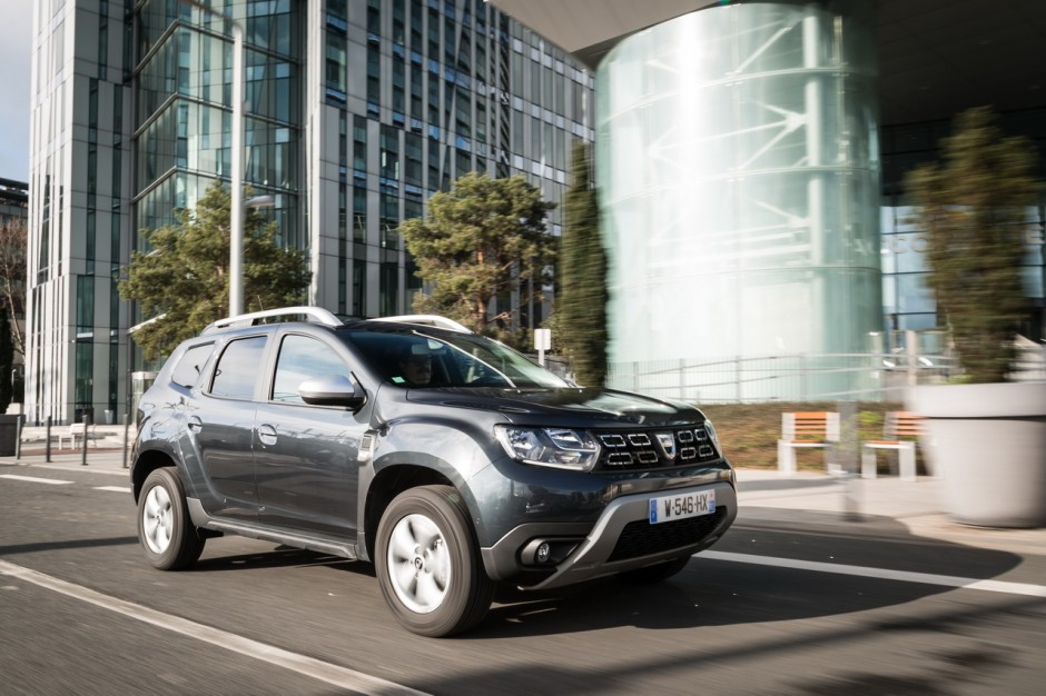 essai dacia duster 4x4 2018 notre avis sur le duster tce 4wd confort photo 12 l 39 argus. Black Bedroom Furniture Sets. Home Design Ideas