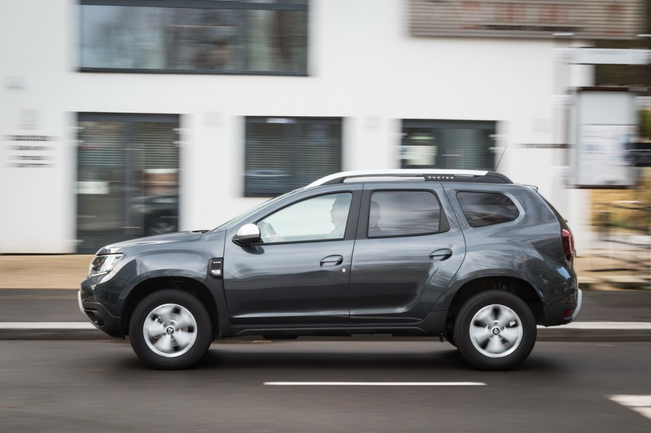 essai dacia duster 4x4 2018 notre avis sur le duster tce 4wd confort photo 14 l 39 argus. Black Bedroom Furniture Sets. Home Design Ideas