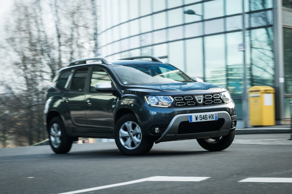 essai dacia duster 4x4 2018 notre avis sur le duster tce 4wd confort photo 15 l 39 argus. Black Bedroom Furniture Sets. Home Design Ideas