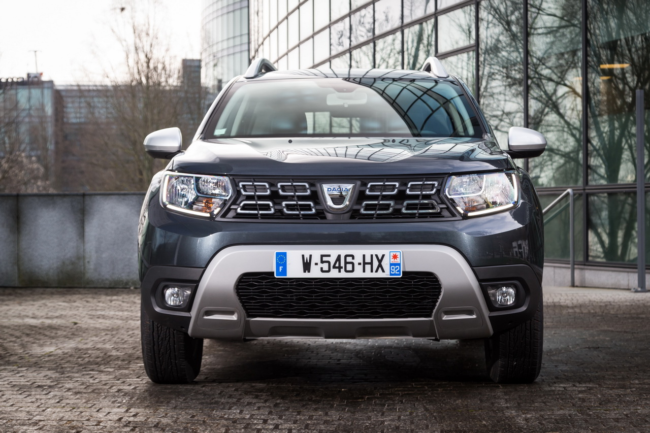 essai dacia duster 4x4 2018 notre avis sur le duster tce 4wd confort photo 18 l 39 argus. Black Bedroom Furniture Sets. Home Design Ideas