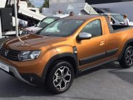 Dacia Duster 2 : la version pick-up « non officielle » est prête