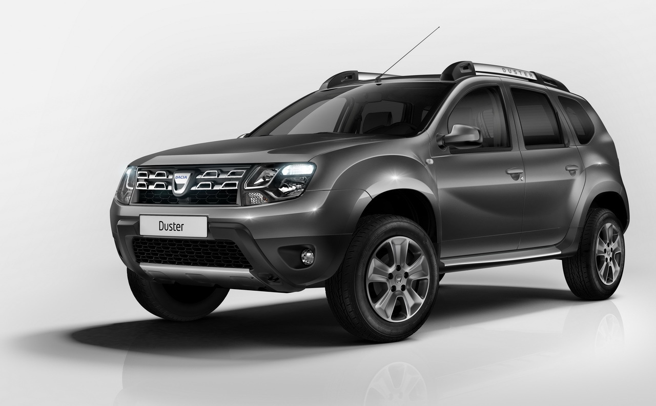 dacia duster dacia duster restyl le meilleur est l. Black Bedroom Furniture Sets. Home Design Ideas