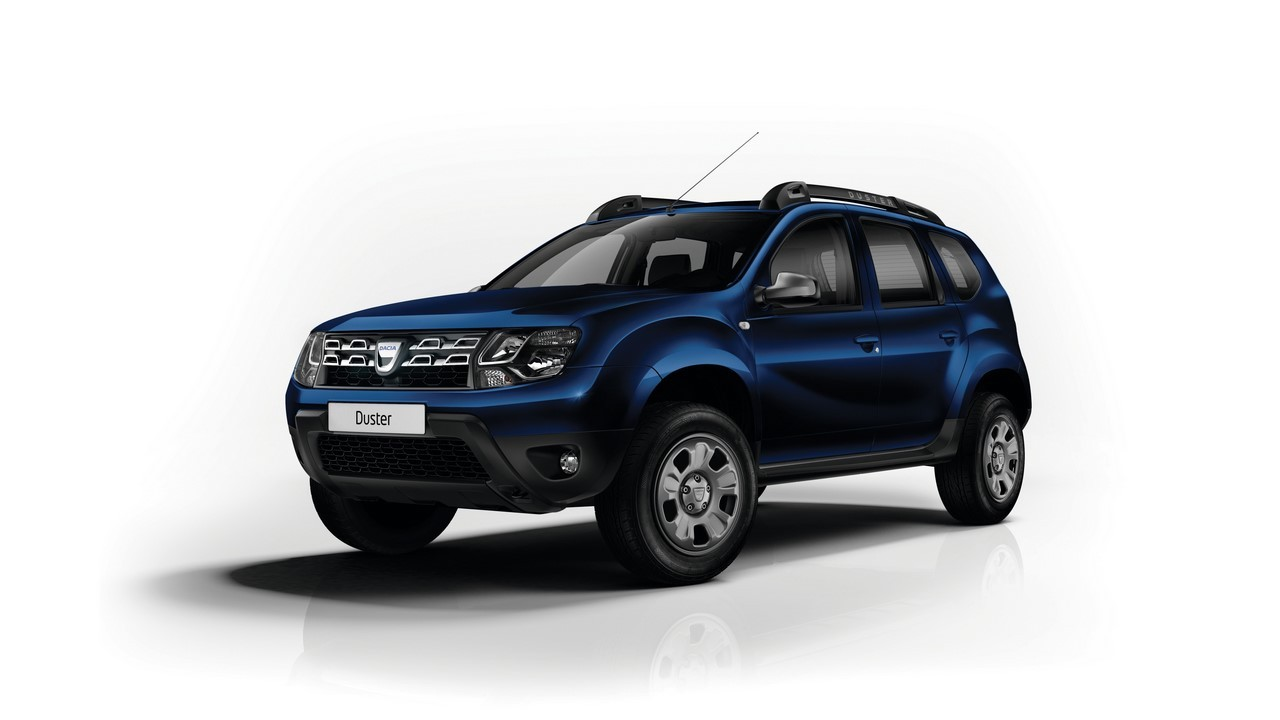 dacia duster 2015 zoom sur la s rie limit e anniversaire 10 ans dacia auto evasion. Black Bedroom Furniture Sets. Home Design Ideas